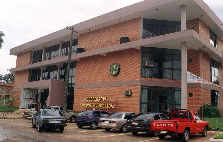 Kooperative Coronel Oviedo LTDA.