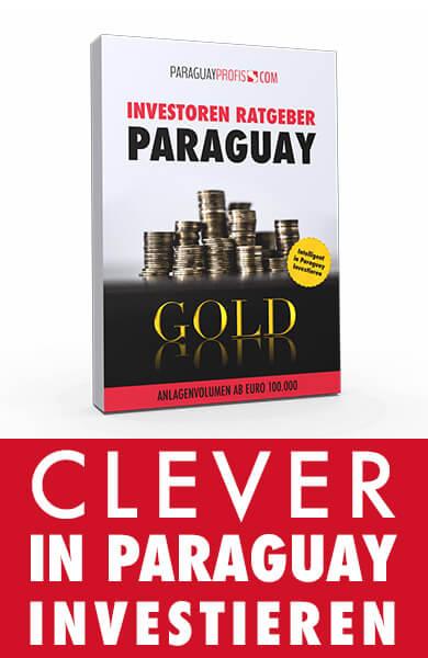 Investoren Ratgeber Paraguay - Edition Gold