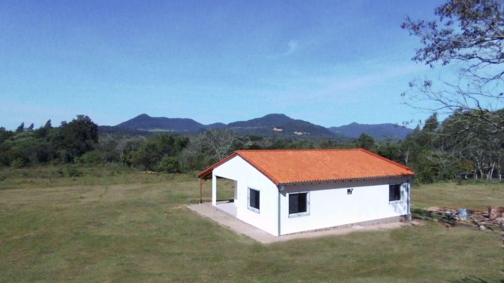 Haus mit Aussicht
