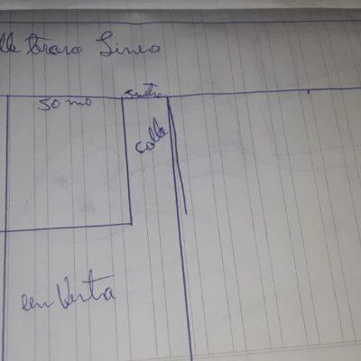 Planskizze
